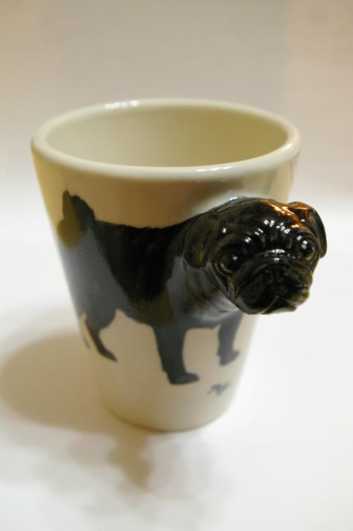 パグマグカップ